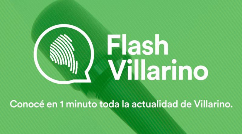 Flash Villarino