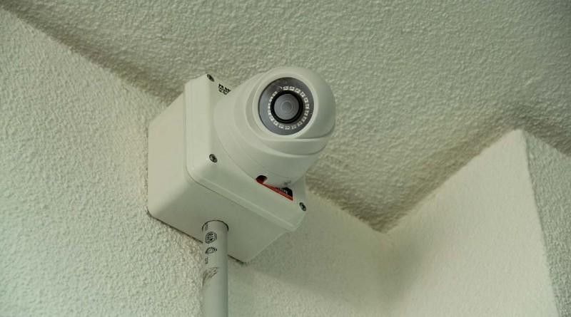 Colocación de cámaras en Médanos y Origone