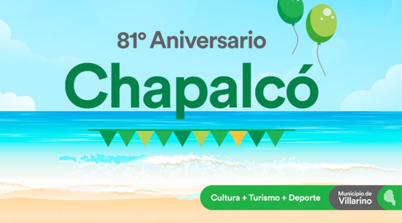 Chapalcó