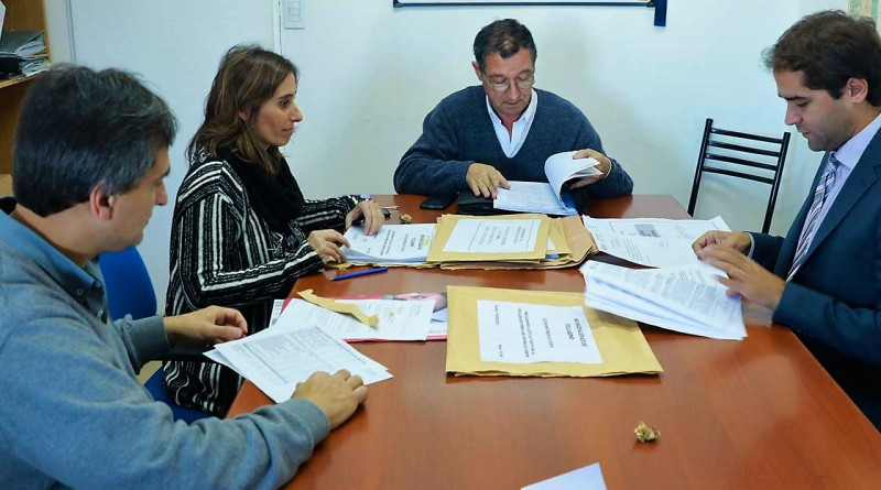 Más obras para mejorar la calidad de vida de los vecinos de Villarino
