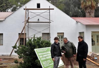 Argerich tendrá un nuevo auditorio y museo histórico