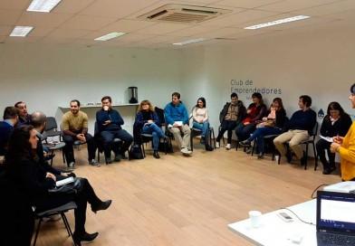 Villarino participó de una capacitación de fortalecimiento de equipos locales de turismo