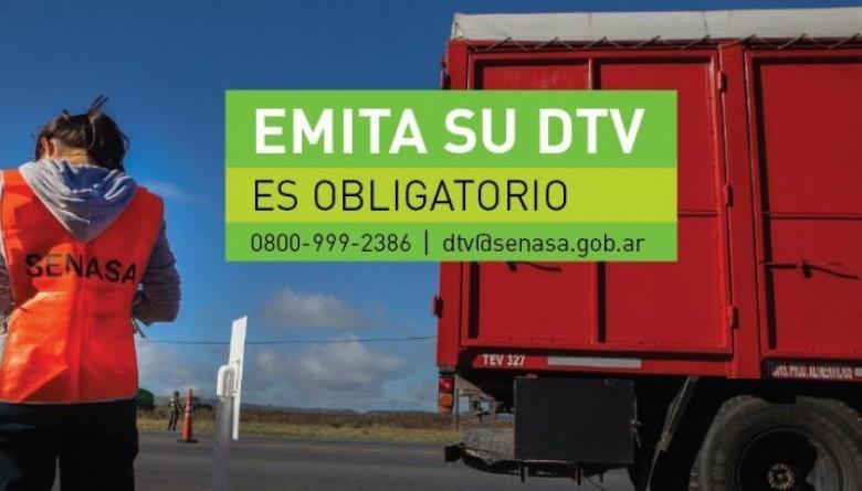 SENASA dará una charla informativa sobre el Documento de Tránsito Vegetal (DTV)