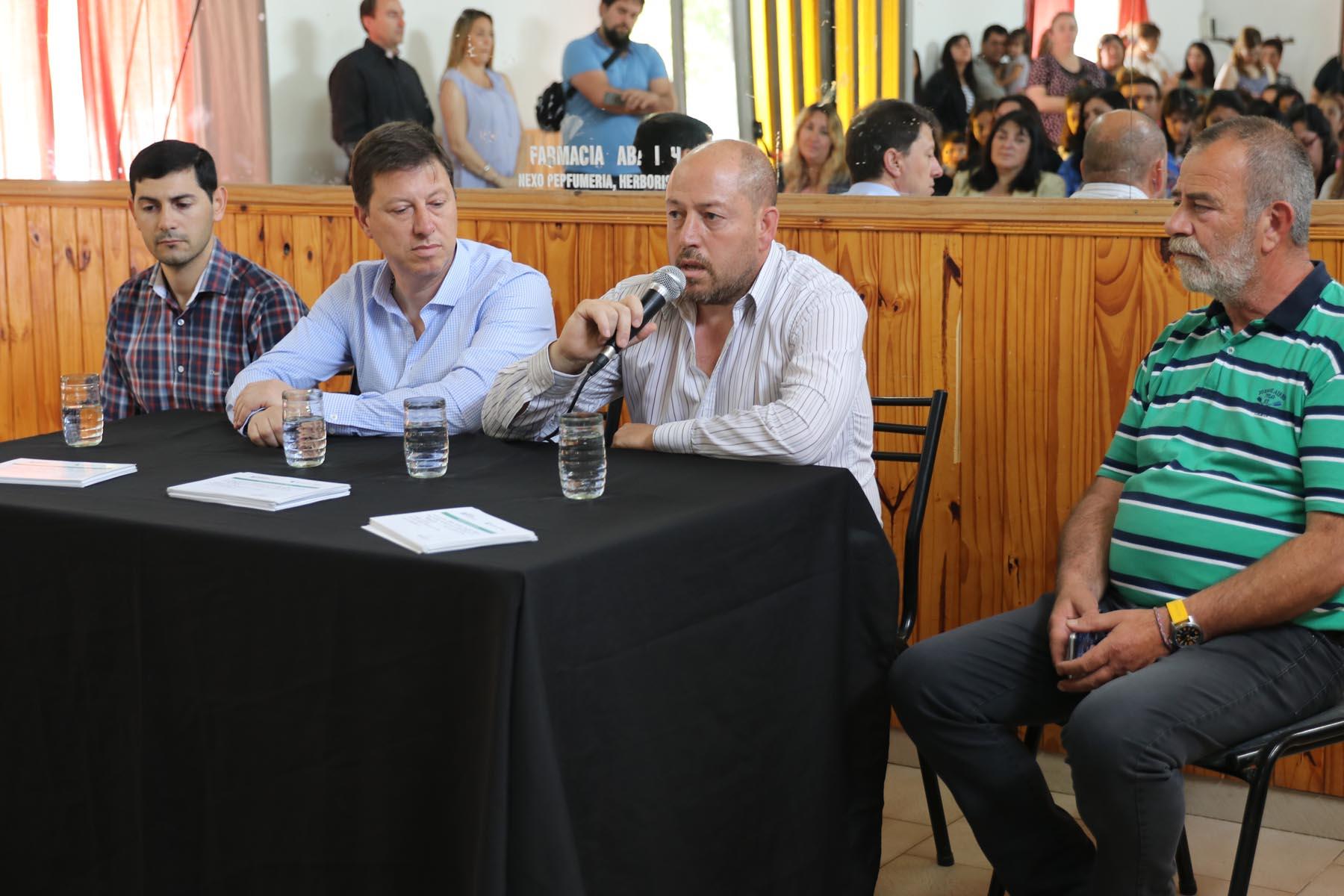 Vecinos De Zona Sur Finalizaron Los Cursos Online Gratuitos Dictados Por El Municipio Municipio De Villarino