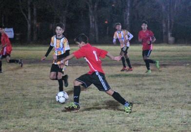 Se disputará en Villarino la copa de fútbol Sí a la Vida