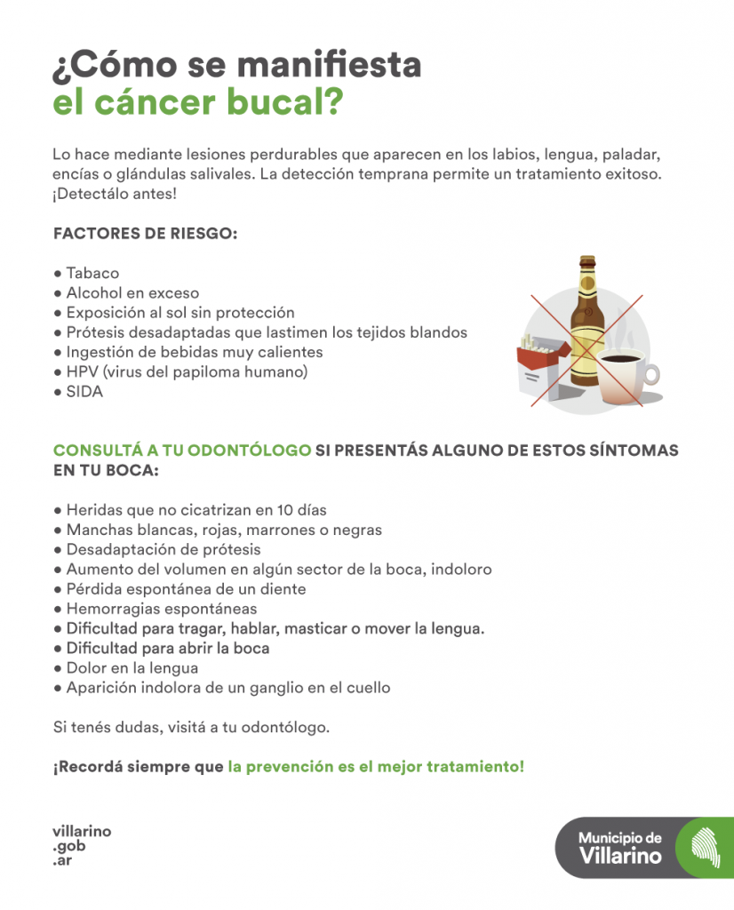 cancer-bucal