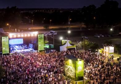 Miles de personas disfrutaron del AcercArte en Mayor Buratovich