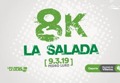 La Salada se prepara para recibir una nueva edición de sus 8K