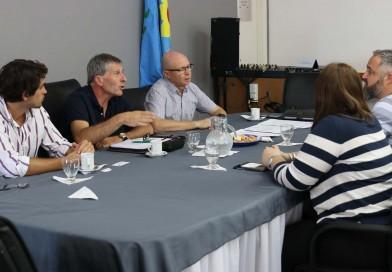 EDES se comprometió a mejorar su servicio en Villarino