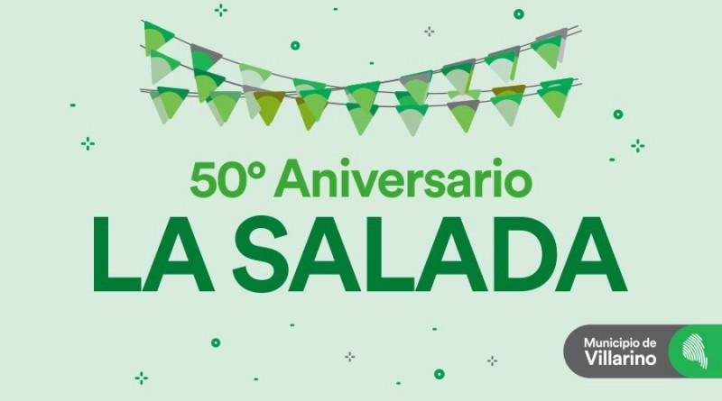 50 la salada