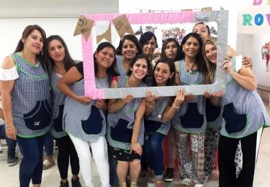 """El CDI """"Divina Providencia"""" de Hilario Ascasubi celebró su 30º Aniversario"""