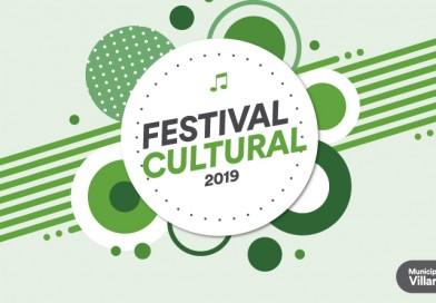 Este domingo disfrutá el Festival Cultural en Médanos
