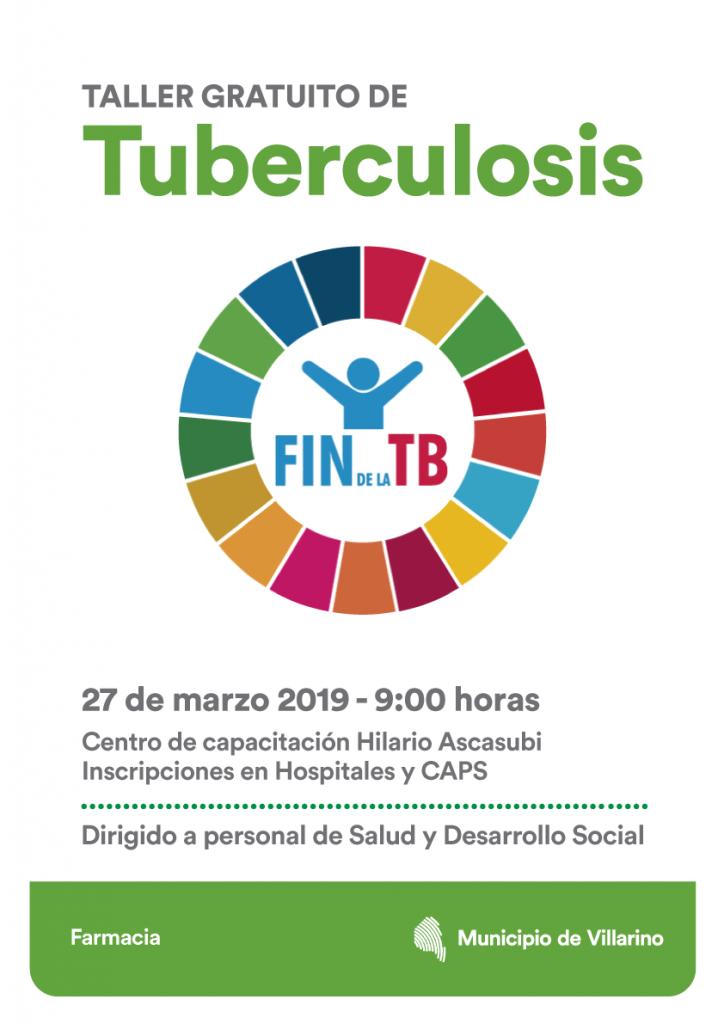 afiche-Tuberculosis