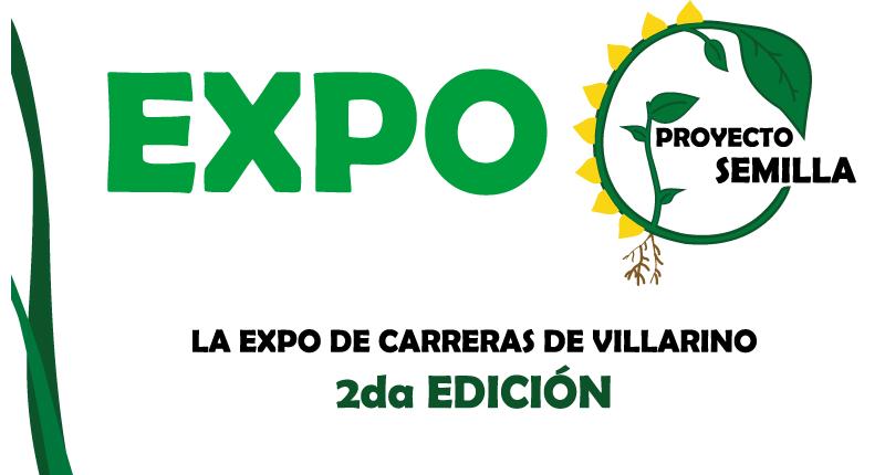 Nueva edición de Expo Semilla, la muestra de carreras y ofertas laborales