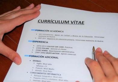 Curso gratuito sobre Herramientas para crear un Curriculum Profesional