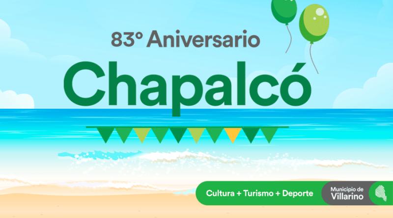 Chapalcó-