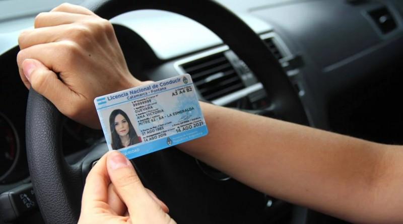 Se prorrogan los vencimientos de VTV y licencias de conducir