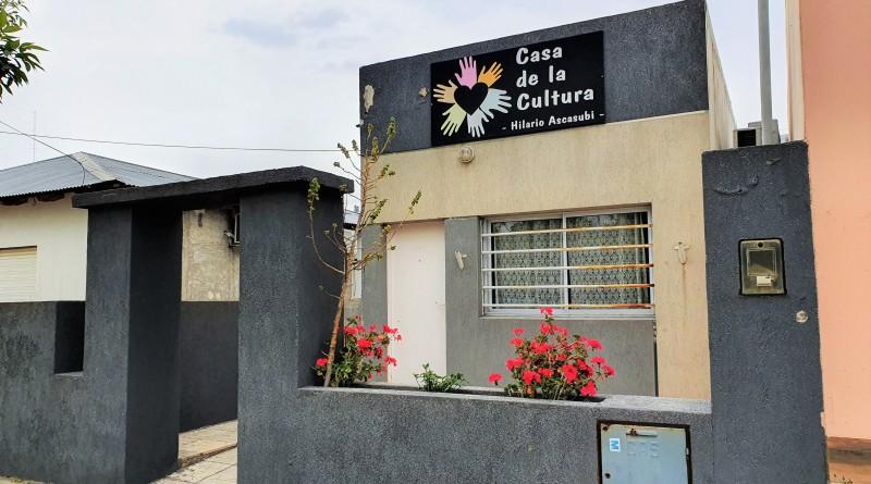 casa cultura ascasubi