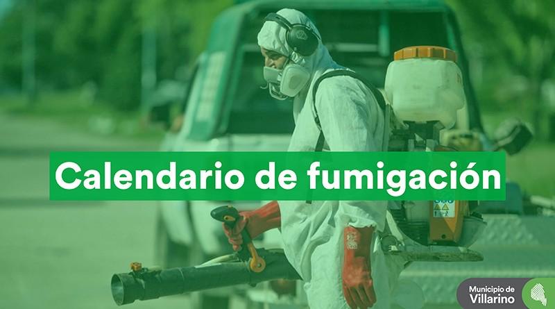 fumigacion