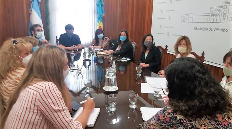 reunion region sanitaria (2)