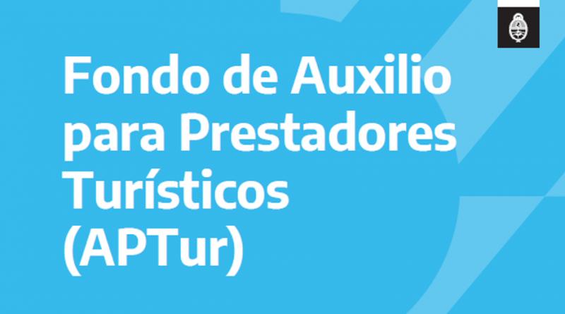 Cuarta convocatoria para el Fondo de Auxilio para Prestadores Turísticos (APTur)