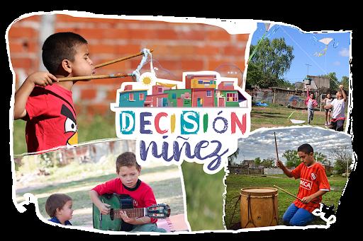 decision niñez
